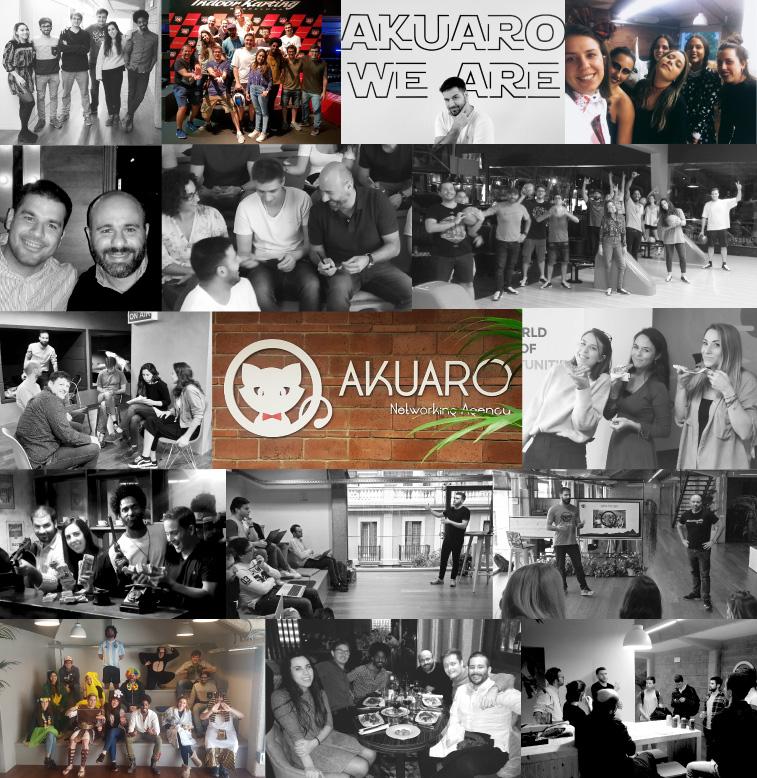 akuaro family